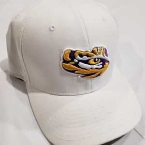 """""""The Eye of the Tiger"""" LSU Cap"""